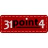 31point4 logo