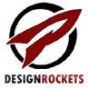 Design Rockets logo