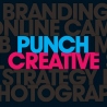 Punch Creative logo