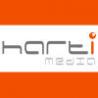 Harti Media logo