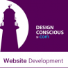Design Conscious .com logo