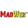 Mad Web logo