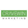 Crave Win Marketing logo