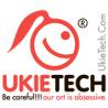 UkieTech Corp. logo