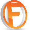 Fusionxs Web Design logo