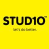 Studio 10 Design logo