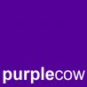 Purple Cow logo