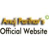Anuj Parihar logo