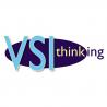 VSI-thinking logo