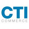 CTI Commerce logo