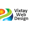Vixtay Web Design logo