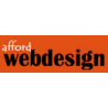 Afford Web Design logo