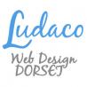 Ludaco Web Design Poole logo