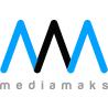 mediamaks logo