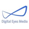 Digital Eyes Media logo