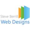 Steve Berrill Web Designs logo
