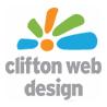 Clifton Web Design logo