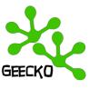 Geecko Web Design logo