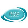 Kgp Web infosolution logo