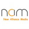 New Alliance Media Inc logo