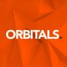 Orbitals New Media logo