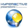 Hyperactive Presentations logo