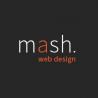 Mash Web Design logo