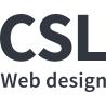 CSL Web logo