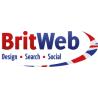 BritWeb Ltd logo