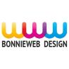 Bonnieweb Design logo