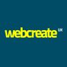 WebCreateUK logo