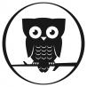 Real Owl logo