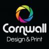 Cornwall Design and Print logo