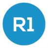R1 Digital Media logo