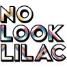 No Look Lilac logo