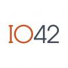 IO42 logo