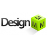 Design M logo