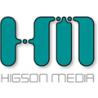 Higson Media logo