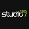Studio Eighty7 logo