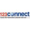 123Connect Ltd logo