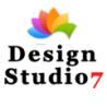 Design Studio7 logo