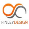 Finley Design logo