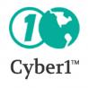 Cyber1 logo