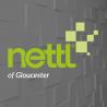 Nettl of Gloucester logo