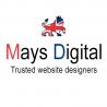 Mays Web Design logo