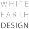 White Earth Design logo