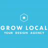 Grow Local logo