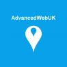 Advanced Web UK logo