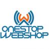 Onestop Webshop logo