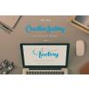 CFactory  logo